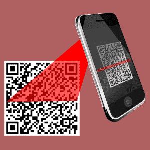 Usar códigos QR para entradas