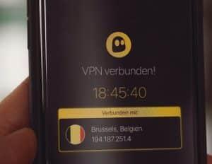 SMS para monitorización
