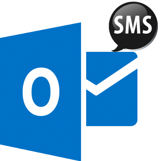 SMS Outlook