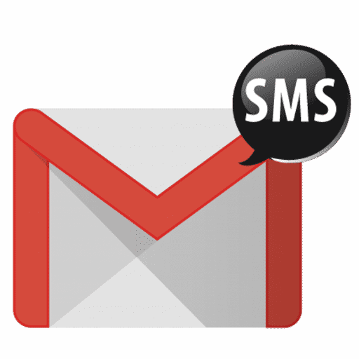 SMS desde Gmail