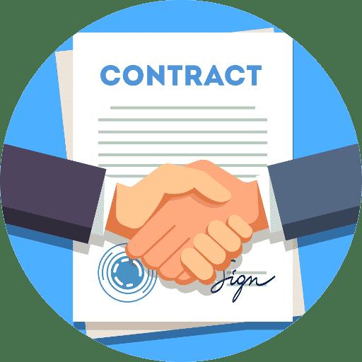 Firma contratos online