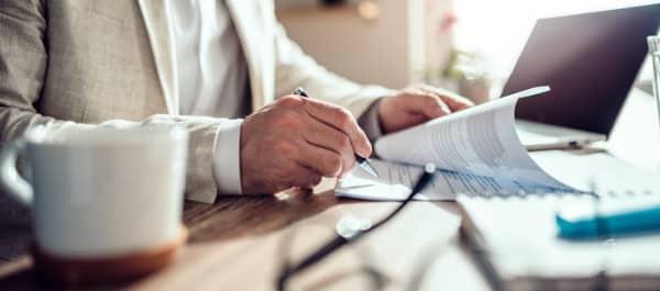 Firma de contratos de trabajo digitales