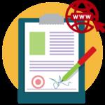 Firma contrato digital por web